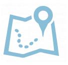 Padalinių žemėlapis