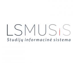 LSMUsis